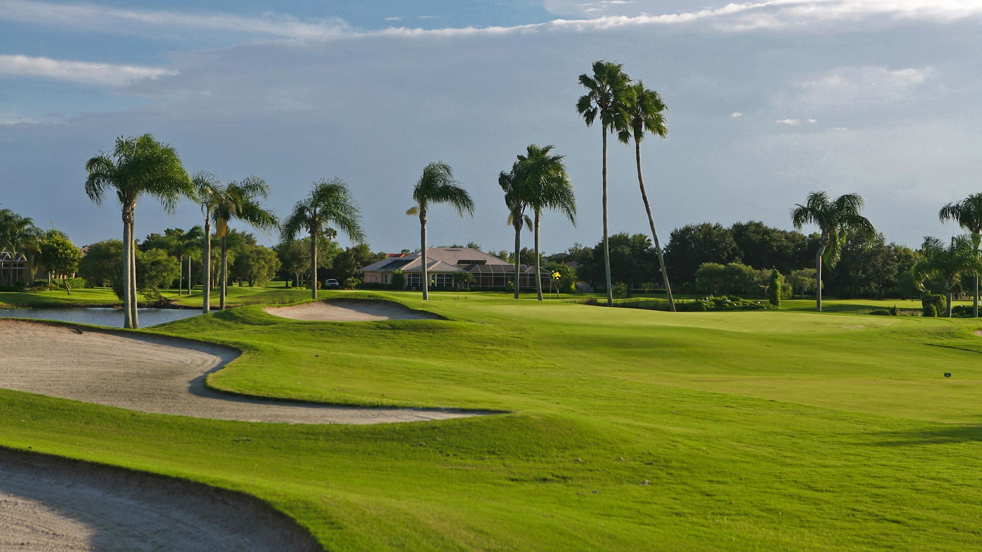 Serenoa Golf Club Sarasota Fl Home